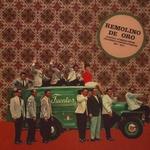 VARIOUS - Remolino De Oro : DOMINO SOUND (US)