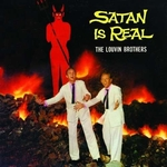 THE LOUVIN BROTHERS - Satan Is Real : LP