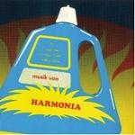 HARMONIA - Musik Von Harmonia : LP