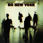 VARIOUS - BRIAN ENO - No New York : LP