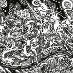 SHACKLETON - Drawbar Organ EP Pt. 1 : WOE TO THE SEPTIC HEART! (UK)
