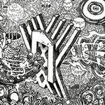 SHACKLETON - Drawbar Organ EP Pt. 2 : WOE TO THE SEPTIC HEART! (UK)