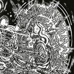 SHACKLETON - Drawbar Organ EP Pt. 3 : 12inch