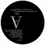 DEWALTA & SHANNON - The Adventures Of Saint Jack De Smoove : 12inch