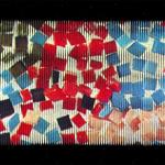 KEITH FULLER WHITMAN - Disingenuity b/w Disingenuousness : LP