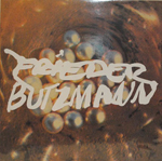 FRIEDER BUTZMANN - Wie Zeit Vergeht : LP