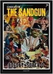 BUGDAT & SUPER-D - The Sandgun : 2MIX-CDR