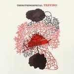 TREVINO - Backtracking / Juan Two Five : THE NOTHING SPECIAL (UK)