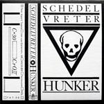 SCHEDELVRETER - Hunker : 10inch