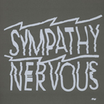 SYMPATHY NERVOUS - Automaticism : LP