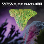 AUSTIN PERALTA / SUN RA - Views Of Saturn Vol.2 : ALL CITY DUBLIN (IRL)