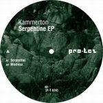 KAMMERTON - Serpentine EP : PRO-TEZ (RUS)