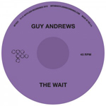 GUY ANDREWS - The Wait / Hands In Mine : 12inch
