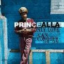 PRINCE ALLA - Only Love Can Conquer : BLOOD & FIRE (UK)