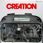 CREATION - Pure Electric Soul : KLIMT (FRA)