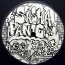 SASHA PANIC - The Trick : 12inch