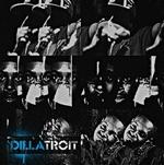 J DILLA - Dillatroit : MAHOGANI (US)