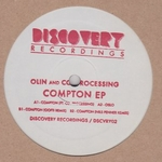 OLIN & CO. PROCESSING - Compton EP : 12inch