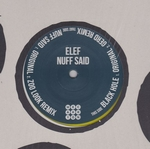 ELEF - Nuff Said : CARRY ON (GER)