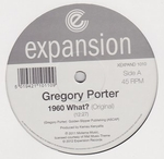 GREGORY PORTER - 1960 What? : EXPANSION (UK)