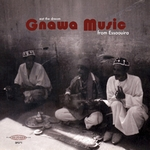 VARIOUS - Eat the Dream: Gnawa Music from Essaouira : LP