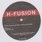 H-FUSION - H-Fusion EP : 12nch
