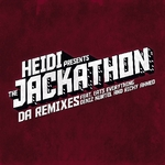 HEIDI Pres THE JACKATHON - The Jackathon Da Remixes : 12inch