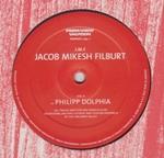 JACOB MIKESH FILBURT - Philipp Dolphia : 12inch