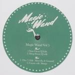 VARIOUS - Magic Wand Vol.5 : MAGIC WAND (UK)