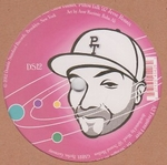 TANNER ROSS - Straight To The Moon EP : 10inch