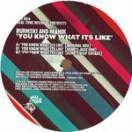 BURNSKI AND MANIK - You Know What Its Like : 12inch