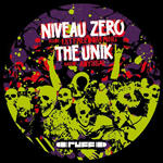 NIVEAU ZERO / THE UNIK - Let Freedom Ring / Abyssal : 12inch