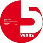 REBOOT / ROBERT DIETZ - 5 Years Part 1 : 12inch