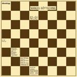 MANUEL GOETTSCHING - E2-E4 : MG.ART (GER)