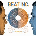 BEAT INC. - The Formula : 12inch