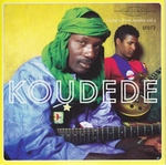 KOUDEDE - Guitars From Agadez Vol. 5 : 7inch