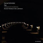 CONRAD SCHNITZLER - Zug - Reshaped And Remodeled By Ricardo Villalobos & Max Loderbauer : M=MINIMAL (GER)