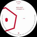 n_t0055038AUDIO WERNER - Rushograph EP : MINIBAR <wbr>(FRA)