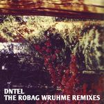DNTEL - The Robag Wruhme Remixes : 12inch