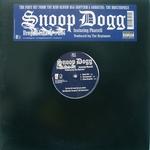 SNOOP DOGG - Drop It Like It\'s Hot : GEFFEN (US)