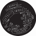 DETROIT SWINDLE - B.OST.ON : MURMUR (UK)
