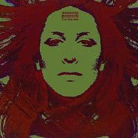 ANNETTE PEACOCK - I'm the One : LP