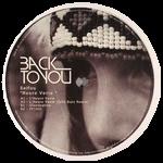 SEHOU - L'heure Verte : BACK TO YOU <wbr>(UK)