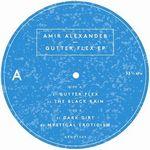 AMIR ALEXANDER - Gutter Flex : 12inch