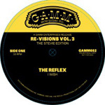 THE REFLEX - Re-Visions Vol.3 -The Stevie Edition- : 12inch