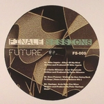 VARIOUS - Future : 12inch