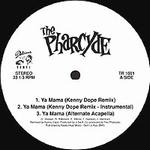 THE PHARCYDE - Ya Mama : DELICIOUS VINYL (US)