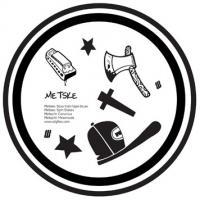METSKE / METAPHI - Met EP : 12inch