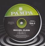 MICHEL CLEIS - Mir A Nero : 12inch
