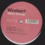 WINDSURF - Weird Energy : CATUNE (JPN)